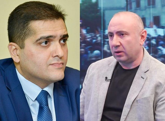 What is Pashinyan's stance in Nagorno-Karabakh conflict? - Azerbaijani and Armenian political analysts evaluate