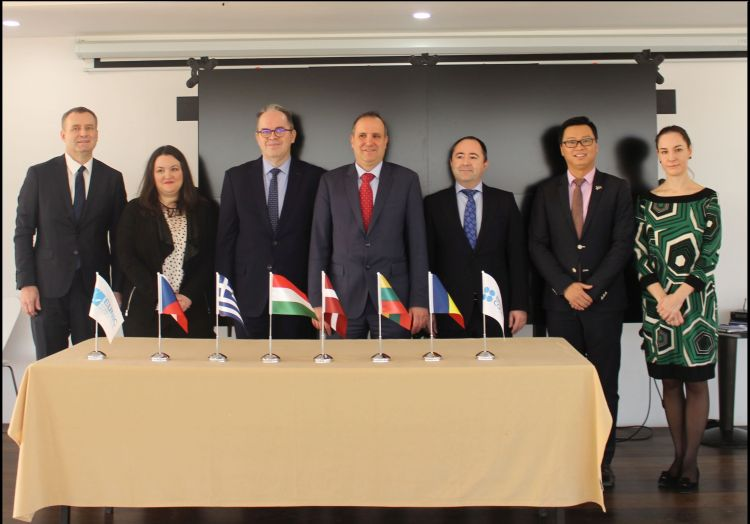 en/news/culture/415129-embassies-in-baku-established-eunic-cluster-of-azerbaijan-to-enhance-cultural-activities