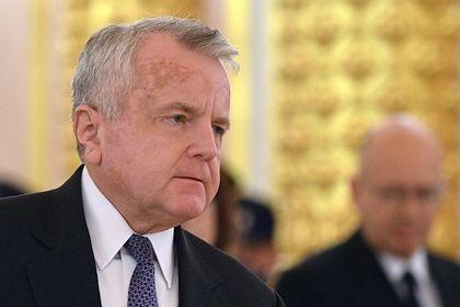 Посол США в России считает, что  отношения между странами на низшем уровне