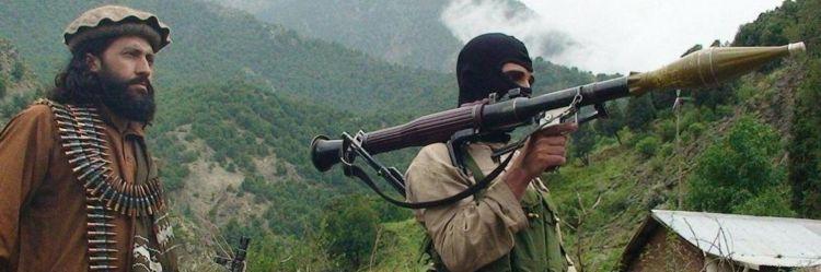 هل أسقطت طالبان الطائرة الأمريكية بأوامر إيرانية؟