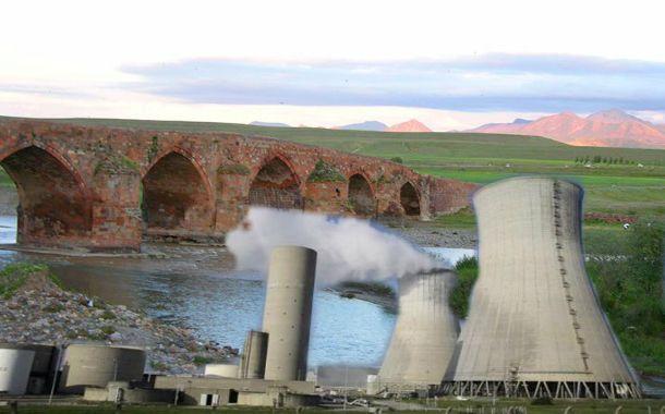 Азербайджан заявил об угрозе ядерного терроризма из-за Армении