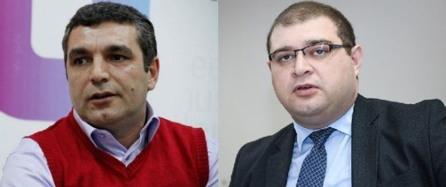 Парламент Азербайджана самораспустился, чтобы переизбраться