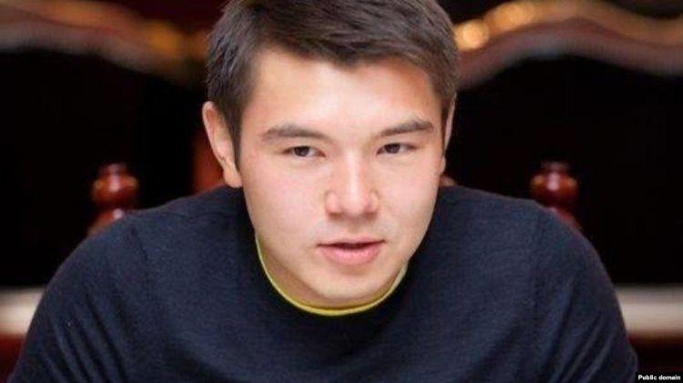 Внук Назарбаева разоблачил  махинации правящей семьи