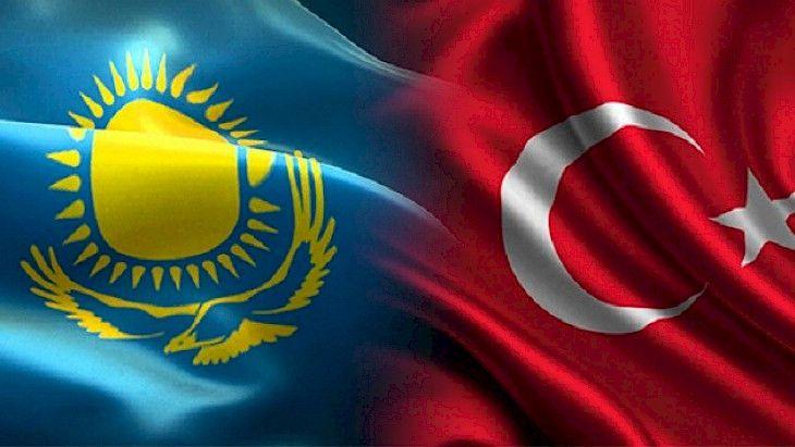 """Kazakistan'daki """"Türk projesine"""" 95 milyon dolarlık destek"""