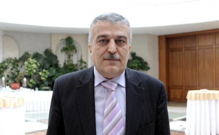 Фахраддин Аббасов получил 16 лет тюрьмы за госизмену