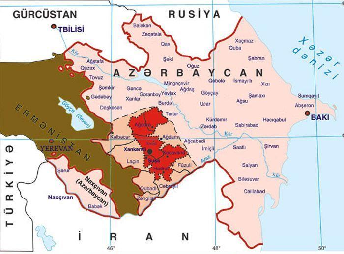 """أرمينيا حولت قاره باغ الجبلية إلى جبال قنديل معقل حزب العمال الكردستاني!"""" - ما هي خطة """" 4  ت""""  للأرمن؟ - حصري - الفيديو"""