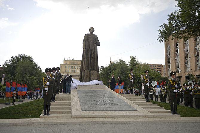 Пашинян опять врет международному сообществу