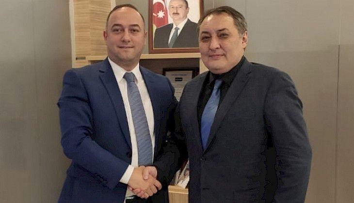 Azerbaycan, Kırgızistan ile kamu hizmeti sağlama konusundaki deneyimlerini paylaşmaya hazır