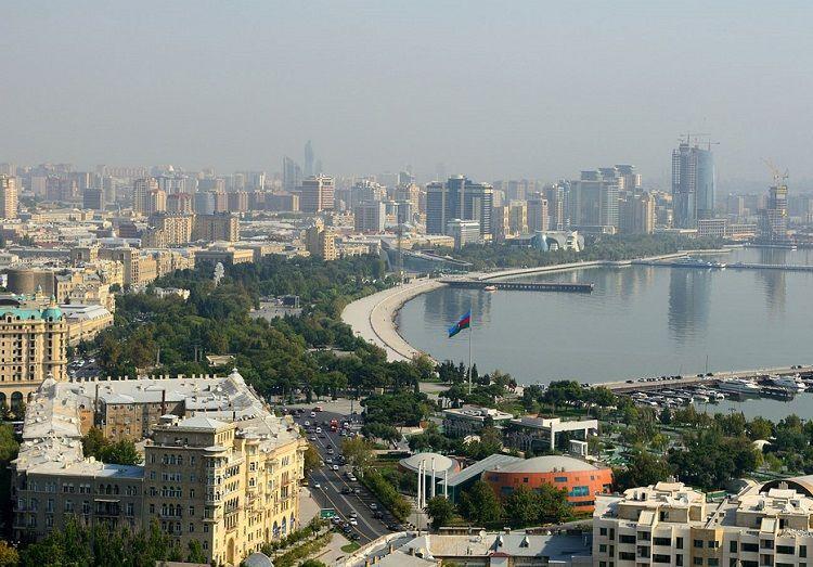 Azərbaycan sabitlik və koordinasiya üzrə regionda liderdir