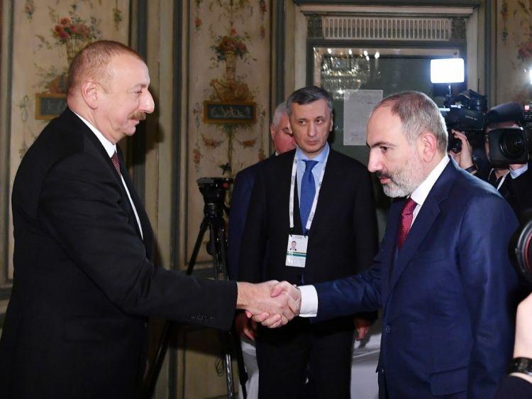 Дискуссия в Мюнхене показала несовместимость позиций Азербайджана и Армении