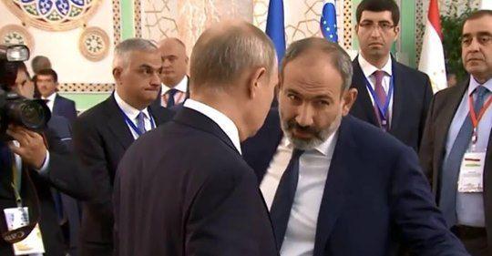 Увольнения армян из Генеральной прокуратуры и Следственного комитета России