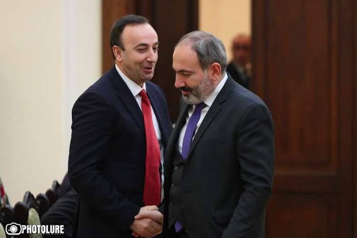 Опасности нового армянского референдума
