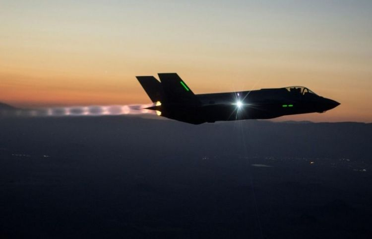 Norway's F-35s to patrol Iceland on NATO mission