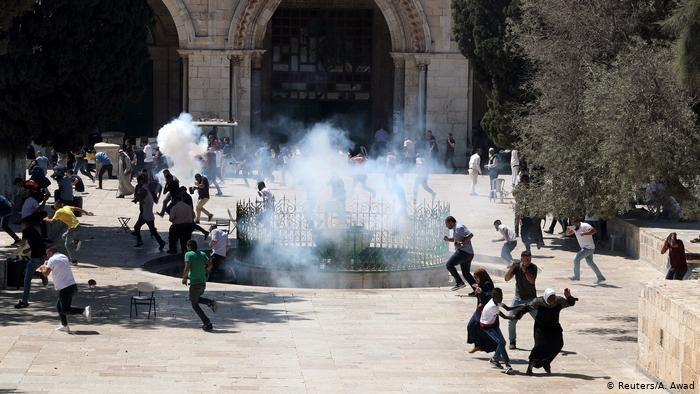 Türkiye ve İran'dan Filistinlilere destek