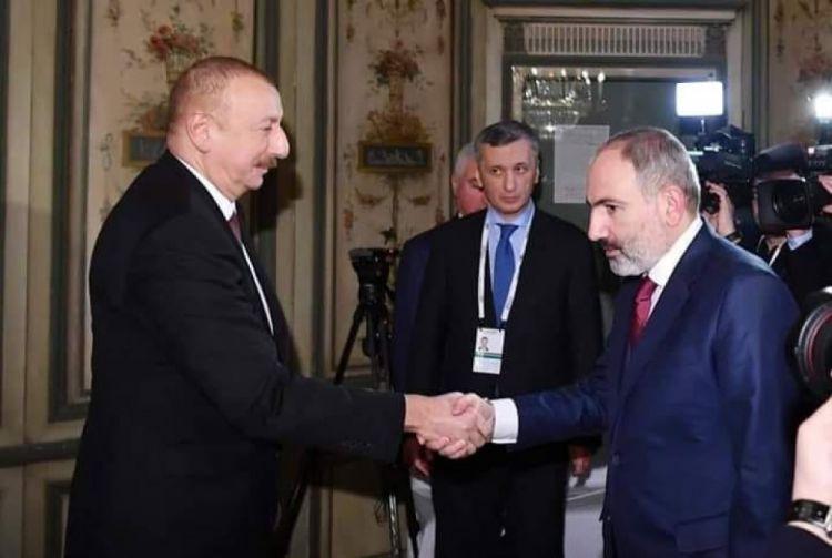 Türkiye'deki Azerbaycan derneklerinden İlham Aliyev'e destek