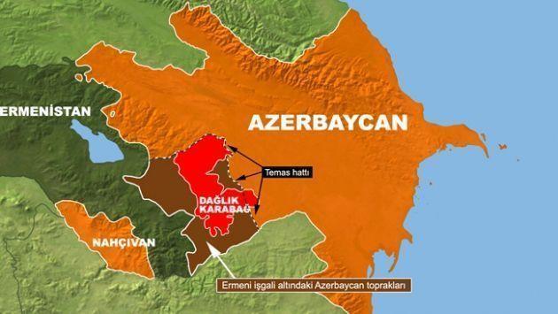 İşgalci Ermenistan'ın abisi AGIT - Nigar Ögeday
