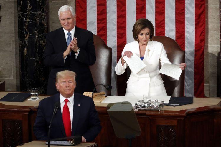 Demokratlar'ın Trump'a karşı tek seçeneği var: Sahaya inmek - Chris Stevenson
