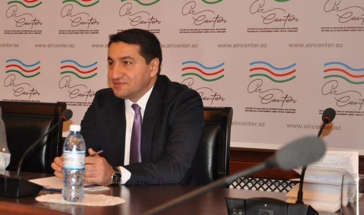 أذربيجان تؤكد على استراتيجية علاقاتها مع منظمة التعاون الإسلامي وتحذر من ممارسات الاحتلال الأرميني في ناجورنوكارباخ