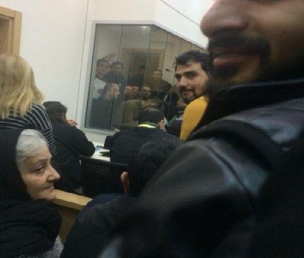 Процесс по делу Юниса Сафарова отложен