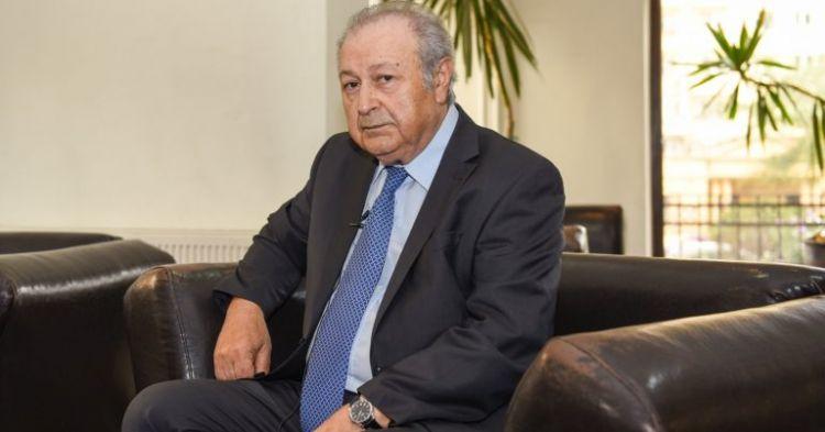 """Azerbaycan'ın eski Cumhurbaşkanı Mütellibov'dan Paşinyan'a cevap - """"Mantıksız..."""""""