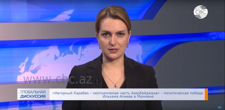Мюнхенские дебаты: очевидная победа Азербайджана - Мнение международных экспертов - ВИДЕО