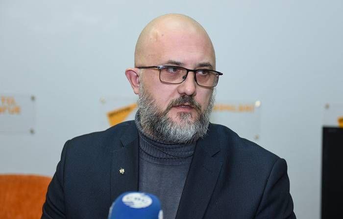 Евгений Михайлов чморит армян на юге России - видеоролики о подрывной деятельности армян в РФ - ВИДЕО