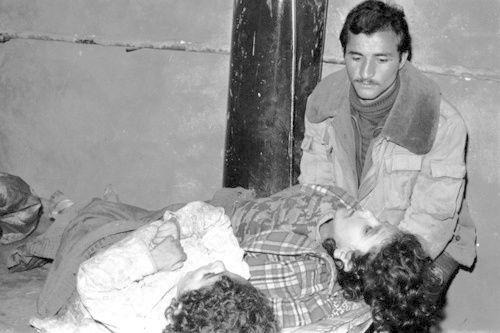 Мазалова не доказала, Муталлибов такое не говорил - ходжалинцев убили армяне
