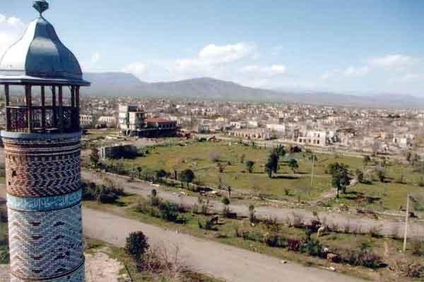 البرلمان الجديد يدرس اتخاذ خطوات حاسمة لوقف الاحتلال الأرمني