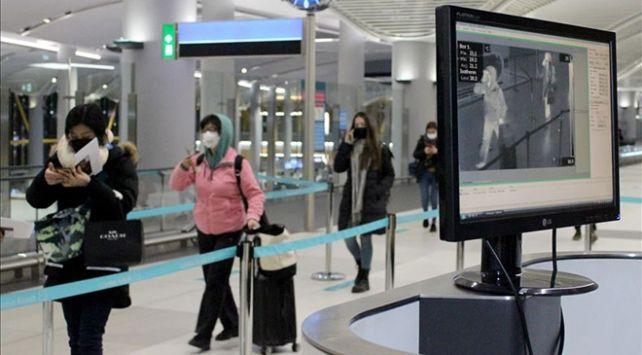 Rusya'dan Çin vatandaşlarına 'koronavirüs' yasağı