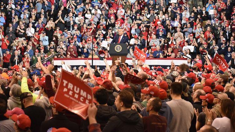 2020 ABD Seçimleri: Cumhuriyetçi konsolidasyon, Demokratik parçalanma - Doç. Dr. Göktürk Tüysüzoğlu