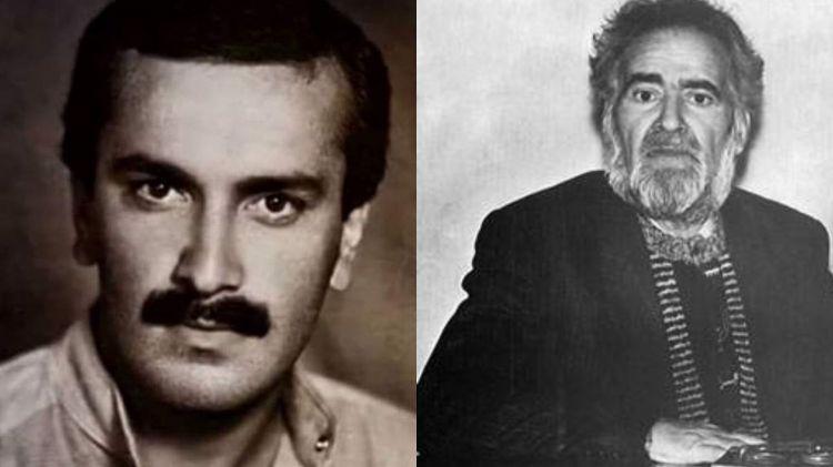 Atası Xalqın Şairi, oğlu Millətin Qəhrəmanı...