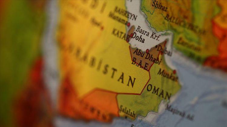 Körfez'e ekonomik kıyamet tarihi verildi: 2034 - Prof. Dr. Aslan