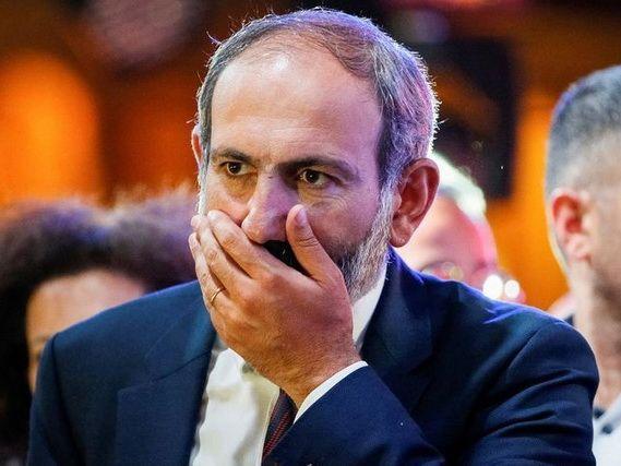 Пашинян сошел с ума: обвинил русских в ходжалинском геноциде