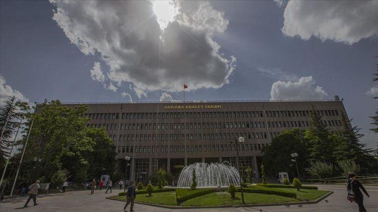 Büyükelçilikler adına casusluk yaptığı iddia edilen 5 kişi hakkında dava açıldı