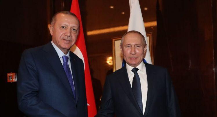 Türk-Rus ülke liderleri ve komutanlar arasında ciddi görüşmelere ihtiyaç var - Rus uzman