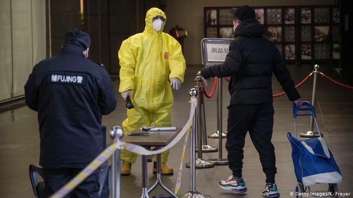Güney Kore koronavirüse ilk kurbanını verdi