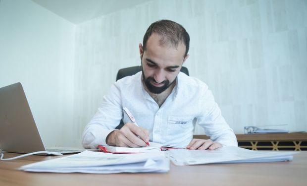 В Баку арестован директор Study in Turkey Azerbaijan