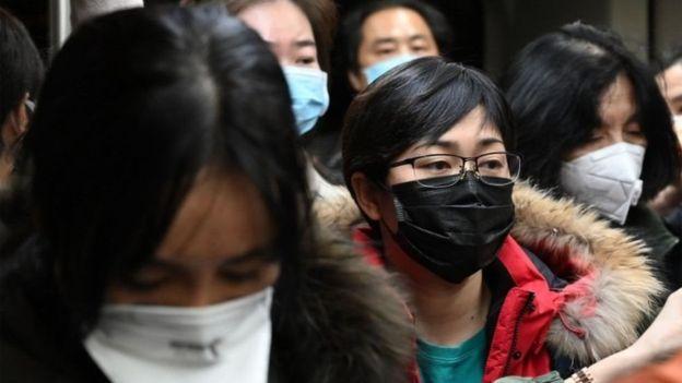 فيروس كورونا: إصابات في لبنان وإيطاليا وإسرائيل لأول مرة، وزيادة عدد المصابين في كوريا الجنوبية وإيران