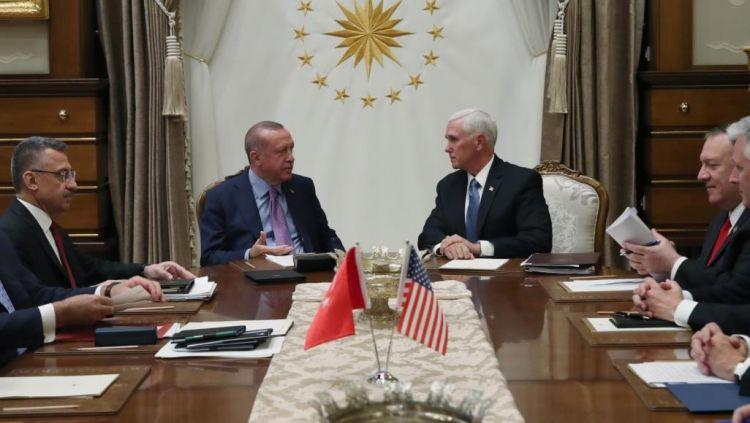 هل تسعى واشنطن لإشغال تركيا وروسيا في معركة استنزاف للطرفين؟