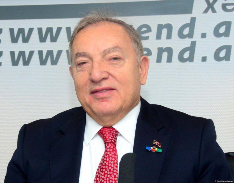"""""""Karabağ sorunu Azerbaycan'ın toprak bütünlüğü ile çözülmeli"""""""