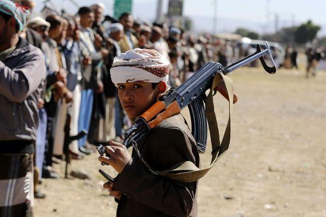 الحرب في اليمن وما الذي يُمكن أن تفعله سويسرا