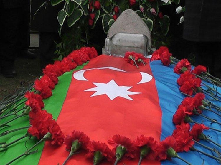 Azərbaycan ordusunun əsgəri şəhid oldu