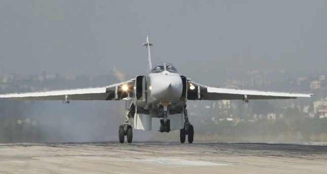Russia to conduct surveillance flight over Turkey