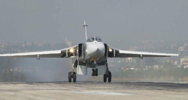Russia to conduct surveillance flight over Turkey