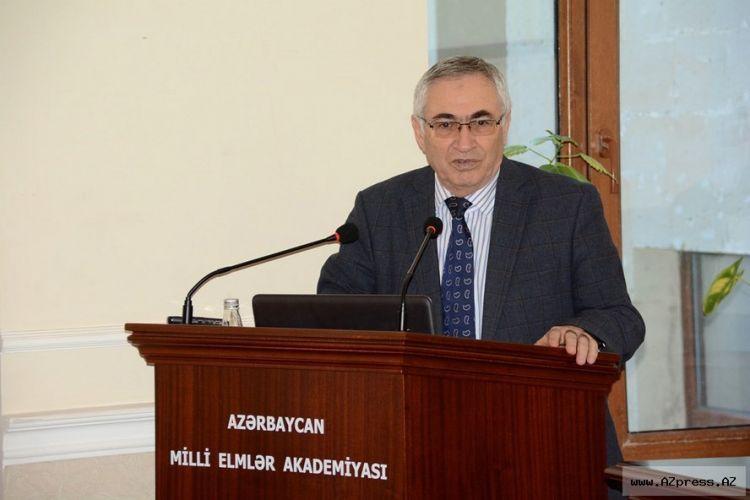 Azərbaycanlı alimlər geofizikanı yenidən yazır - Akademik Hətəm Quliyevlə MÜSAHİBƏ