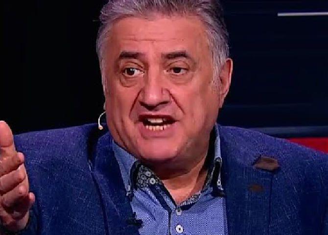 Армяне накинулись на депутата Думы РФ