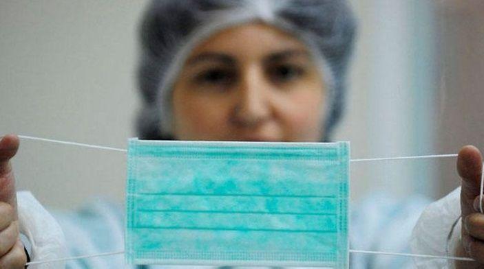 В Баку  жители скупают медицинские маски и лекарства - Коронавирус вызвал ажиотажный спрос в Азербайджане