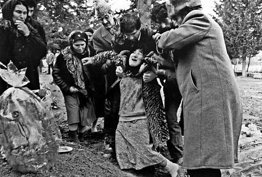 'All information of Khojaly concealed despite three weeks passed' - War correspondent details genocide