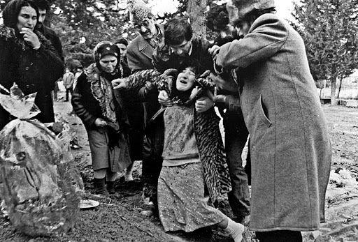 'All information of Khojaly concealed despite three weeks passed' - War correspondent details genocide