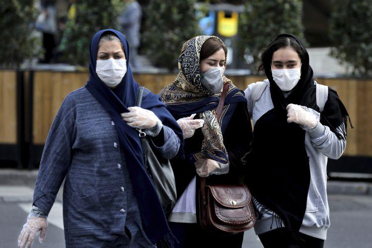 İran'da 4 kişi daha koronavirüs nedeniyle hayatını kaybetti